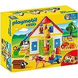 Playmobil 6750 1.2.3 Large Farm