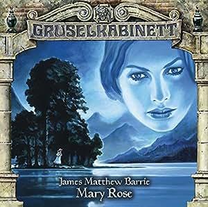 Gruselkabinett - Folge 91: Mary Rose