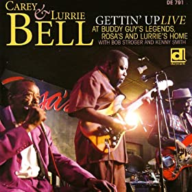 Gettin' Up: Live at Buddy Guy's Legends, Rosa and Lurrie's Home
