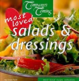 Most Loved Salads & Dressings
