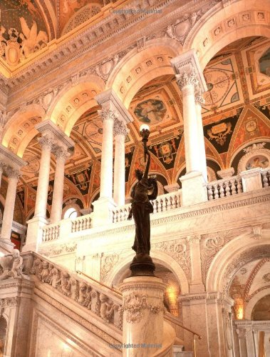 the-library-of-congress-the-art-and-architecture-of-the-thomas-jefferson-building