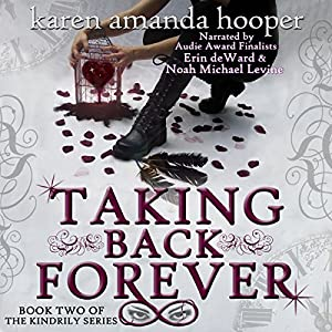 Taking Back Forever Audiobook
