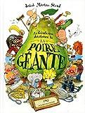 """Afficher """"La Fabuleuse histoire de la poire géante"""""""