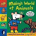 Maisy's World of Animals: A Maisy Fir...