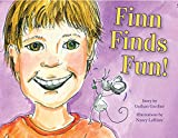 img - for Finn Finds Fun book / textbook / text book