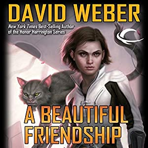 A Beautiful Friendship | Livre audio
