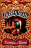 Tunnels of Blood - The Saga of Darren Shan, Book 3 (0006755143) by Darren Shan