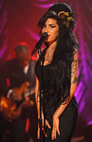 Bilder von Amy Winehouse