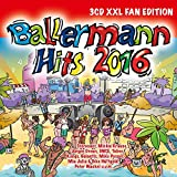 Ballermann Hits 2016 (Xxl Fan Edition)