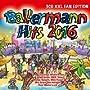 Ballermann Hits 2016 (Xxl Fan Edition)