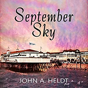 September Sky Audiobook
