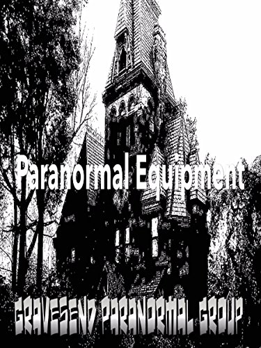 Paranormal Gear 1