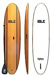 isle soft top paddleboard