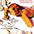 The Rotters Club