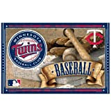 MLB Minnesota Twins 150-Piece Team Puzzle at Amazon.com
