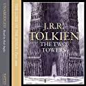 The Lord of the Rings: The Two Towers, Volume 1: The Treason of Isengard (       ungekürzt) von J.R.R. Tolkien Gesprochen von: Rob Inglis
