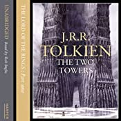 The Lord of the Rings: The Two Towers, Volume 1: The Treason of Isengard | [J.R.R. Tolkien]