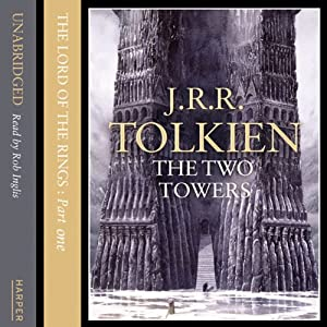 The Lord of the Rings: The Two Towers, Volume 1 | [J.R.R. Tolkien]