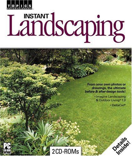 Instant Landscaping 2 0B00020E644