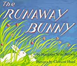 The Runaway Bunny Book and Tape