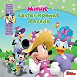 Minnie Easter Bonnet Parade: Purchase Includes Mobile App! For iPhone and iPad! (Disney Minnie)