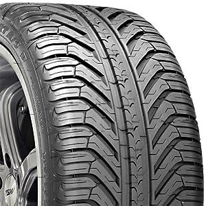 Michelin Pilot Sport A/S Plus Radial Tire - 235/50R18 97Y