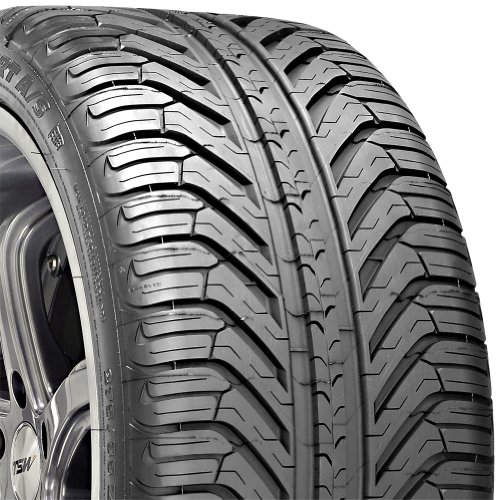 Michelin Pilot Sport A/S Plus Radial Tire - 285/35R19