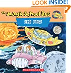 The Magic School Bus Sees Stars: A Bo...
