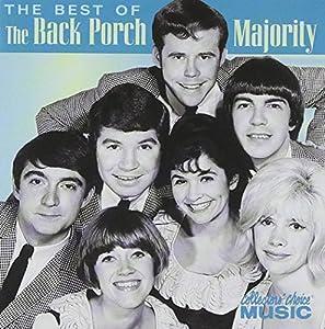 Best of Back Porch Majority