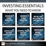 img - for Investing Essentials: What You Need to Know (Collection) (FT Press Delivers Winning Investing Essentials) book / textbook / text book