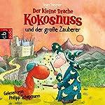 Der kleine Drache Kokosnuss und der große Zauberer | Ingo Siegner