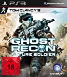 Tom Clancy's Ghost Recon: Future Soldier (uncut)