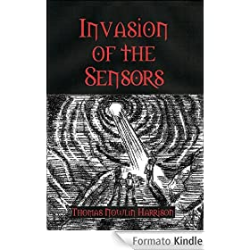 Invasion of the Sensors (English Edition)