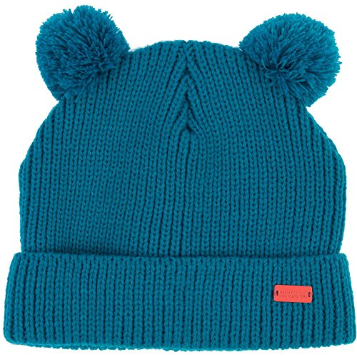 regatta-girls-boggle-fleece-lined-two-bobble-beanie-hat