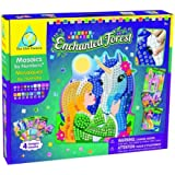 The Orb Factory Sticky Mosaic Original Line - Enchanted Forest
