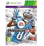 Cheapest Madden NFL 13 on Xbox 360