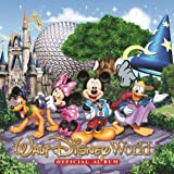 Walt Disney World Official Album