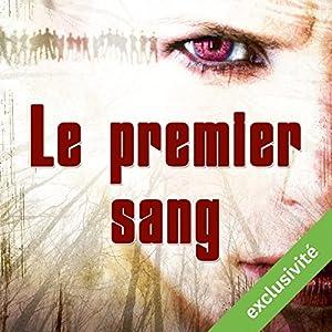 Le premier sang (Eva Svärta 2) Audiobook