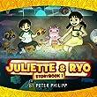 Juliette & Ryo: Volume 1 (Juliette & Ryo Storybook Series)