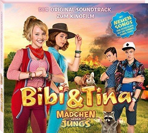 VA-Bibi Und Tina Maedchen Gegen Jungs Der Original-Soundtrack Zum Kinofilm-DE-OST-CD-FLAC-2016-NBFLAC Download