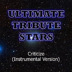 Adelitas Way - Criticize (Instrumental Version)