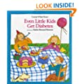 Even Little Kids Get Diabetes (An Albert Whitman Prairie Book)