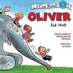 Oliver Audiobook