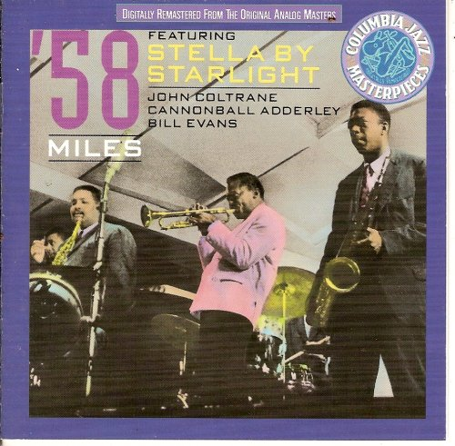 Miles Davis - 58 Sessions Featuring Stella by Starlight - Zortam Music