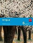 Lengua. 6 Primaria. Savia