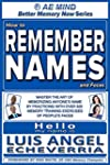 How to Remember Names and Faces: Mast...