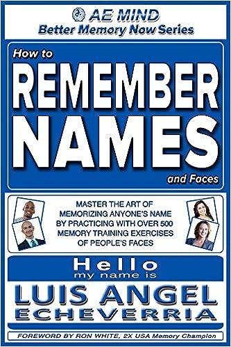 remembering names games