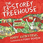 The 13-Storey Treehouse | Andy Griffiths
