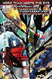 img - for Transformers: More Than Meets the Eye #9 book / textbook / text book