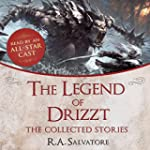 The Legend of Drizzt: The Collected S...